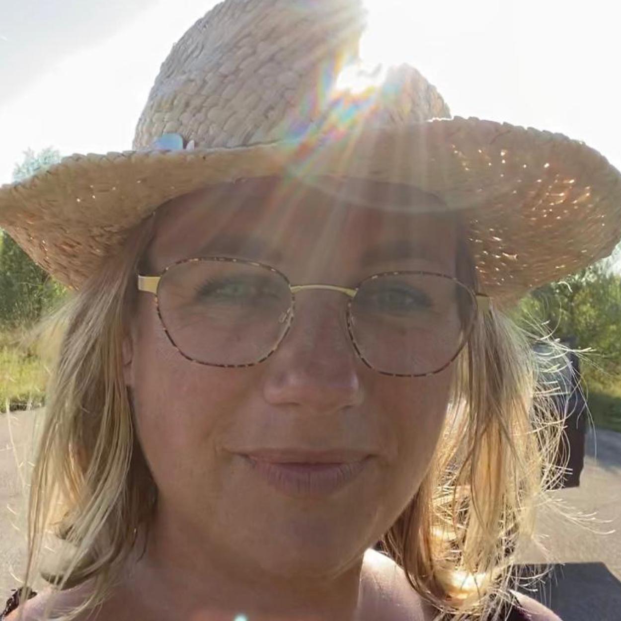 Cherinda van Hasselt