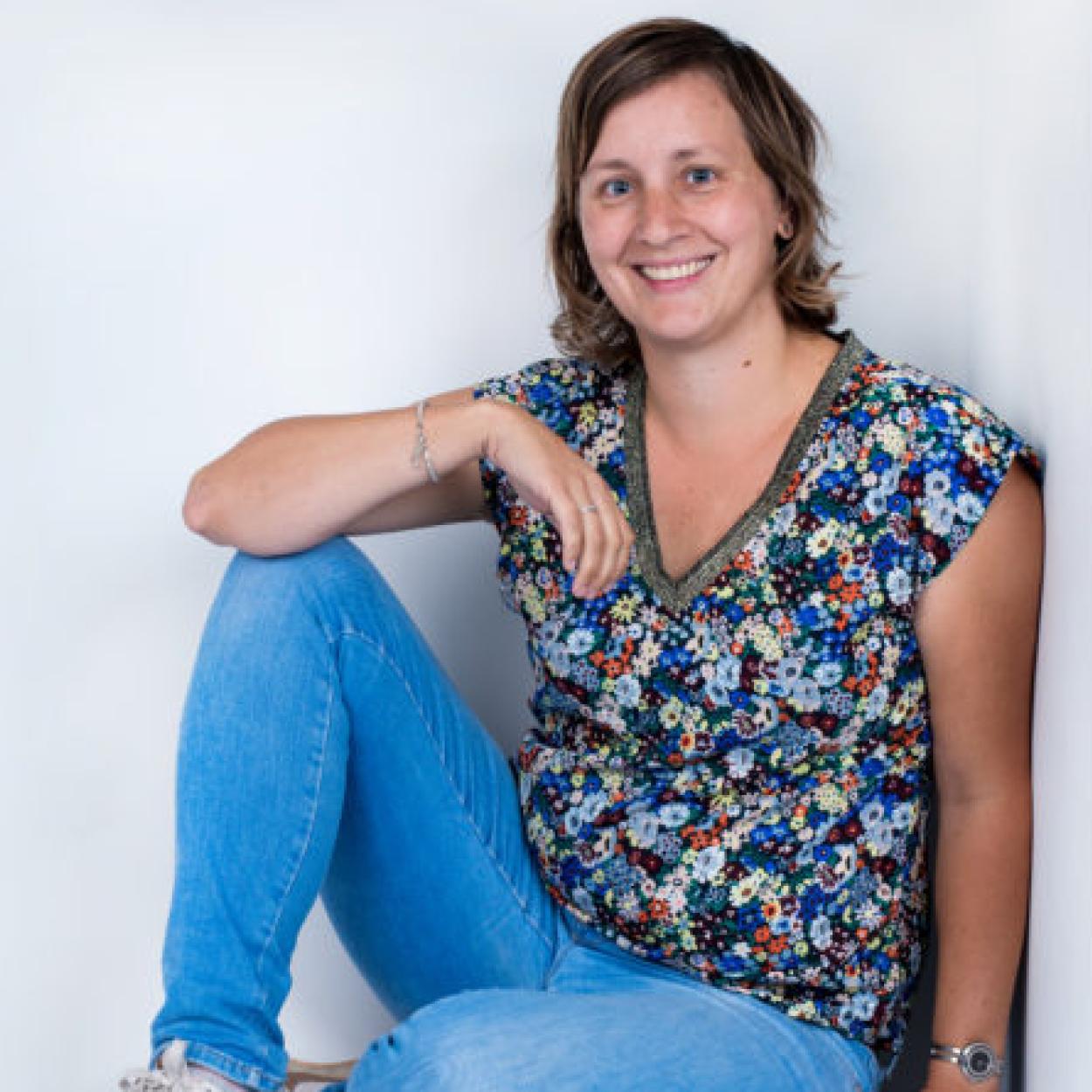 Linda Bouwman-Heijnsdijk