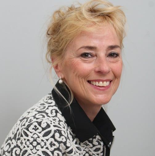 Wilma Maas